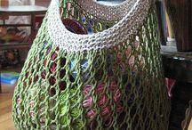 knitting / by Kathy McGowan Pagano