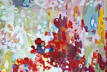 Abstract Inspiration / by Jeb Matulich