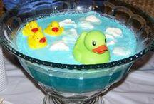 Baby Shower Ideas  / by Jennifer Sikora