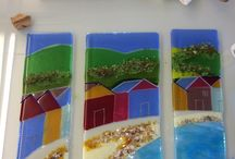 Fused Glass 13 / by Robin