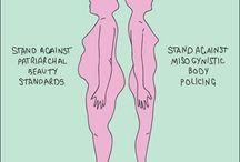 body image? / by Ashleigh Christelis