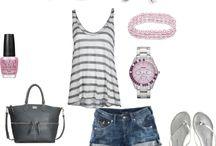 My Style / by Ashley Petrisin