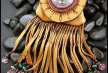 Native Inspired Crafts / by Dawn Angle