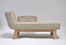 Modern Furniture / by J Gallardo