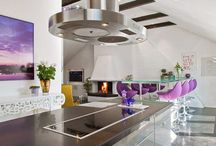 Apartments / by Design Rulz