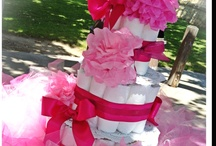 Baby Shower Ideas / by Lindy Boyles