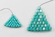 jewelry - beading / by Debbie Hoffpauir