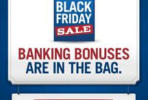 The Black Friday Sale / by Capital One 360