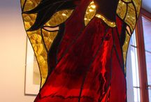 Angelic Inspirations / by Warner Stained Glass