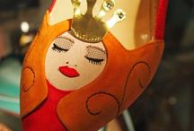 Shoe Lust / by Fashionista Barbie Danielle Wightman-Stone