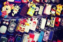 Phone Cases!!!! / by Roxanne Correa-Ruiz