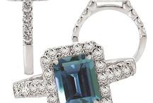Gemstones / by Audrey Platania