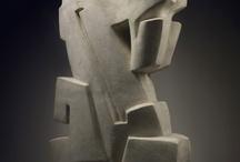 ART : Sculpture / by Shelly Zeiden