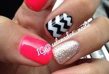 Nails  / by Leah Davis