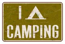 Let's Go Camping!! / by Angie Gambrel