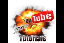 Youtube Uploads & Strategy / Everything Youtube! / by Longtail Brainstrust