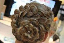 Hair / by Mylan