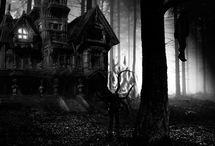 """Dark Art / by Jamie """"Batty"""" Sabot: Batty's Bath"""