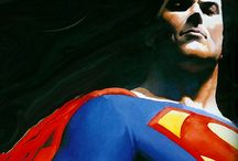 Supers / by James Connor