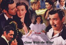 Gone With The Wind / by Cheryl