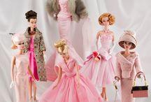 Barbie / by Rachel Gray