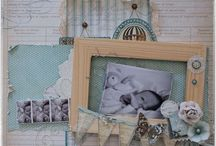 MME Celebrates! Baby: Cards, Crafts, Layouts / by My Mind's Eye inc