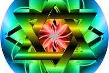 Alternative Healing Therapies / Reiki, Chakra Balance, Hypnosis, stress reduction / by Sue Thornton