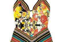 Swimsuits / by Nadine Nieto