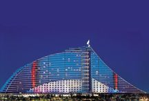Hotels in Middle East / by Nusatrip Travel