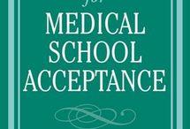Medical School / by Ambrosia Makini
