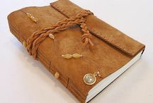 Journals/Notebooks / by Sheila Pierson