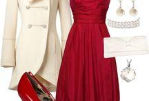 Dresses:) / by Eddean Lizarraga
