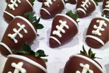 Holiday Super Bowl / by Penny (Our Crazy Adventures in Autismland)