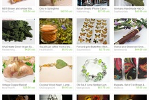 Etsy Friends / by Nature's Images By Design