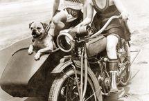 Vintage Photos / by Nicole Evangelista