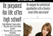 Teaching English / by Laura Watkins