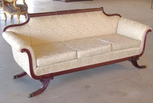 Furniture sofa / by Phil Flowers