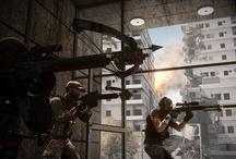 Battlefield 3: Aftermath / by Battlefield