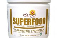 Superfoods / by eSutras Organics