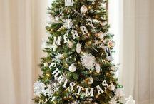 Christmas / by Michaela F.-W.