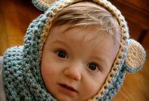 Crochet / by Stephanie Desrosiers