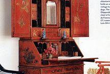 furniture / by Taylor Greenwalt Interiors