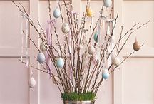 Pascha / Easter / by Fina K-A