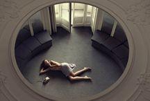 Moods  / by Kitti Fenyvesi