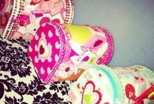 Craft items I like / by Jessica Puakalehua Johnson