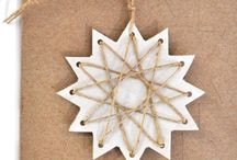 diy Holidays and Decorations / by Melissa Zook