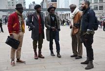 men's style / by Kelsie Fridge