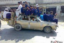 Funny Pakistan / by Fun2Video .Com