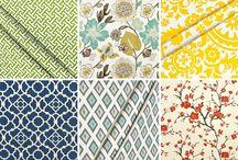 Fabrics / by Els Oostveen