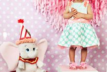 Circus Themed Birthday / by Megan Curle